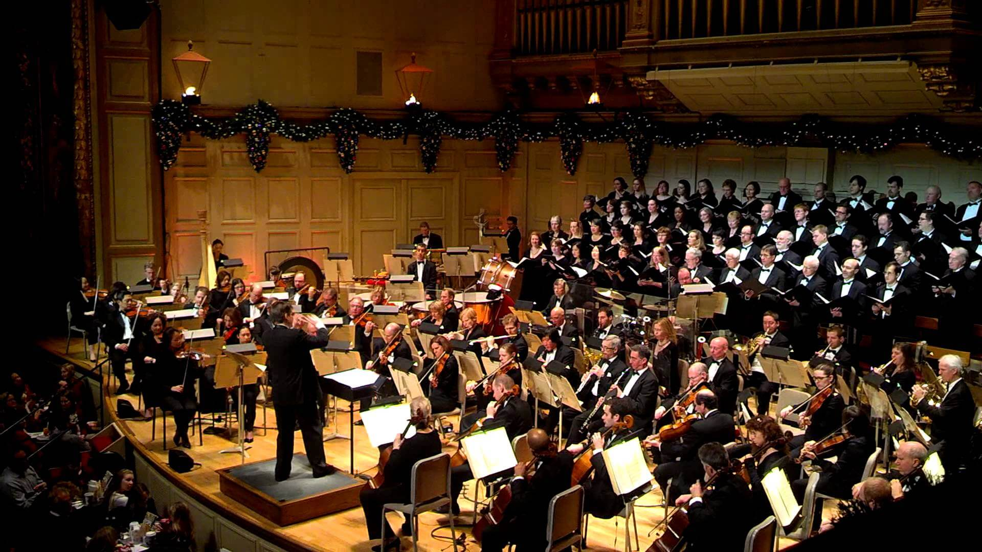 Boston symphony orchestra Things to do in Boston