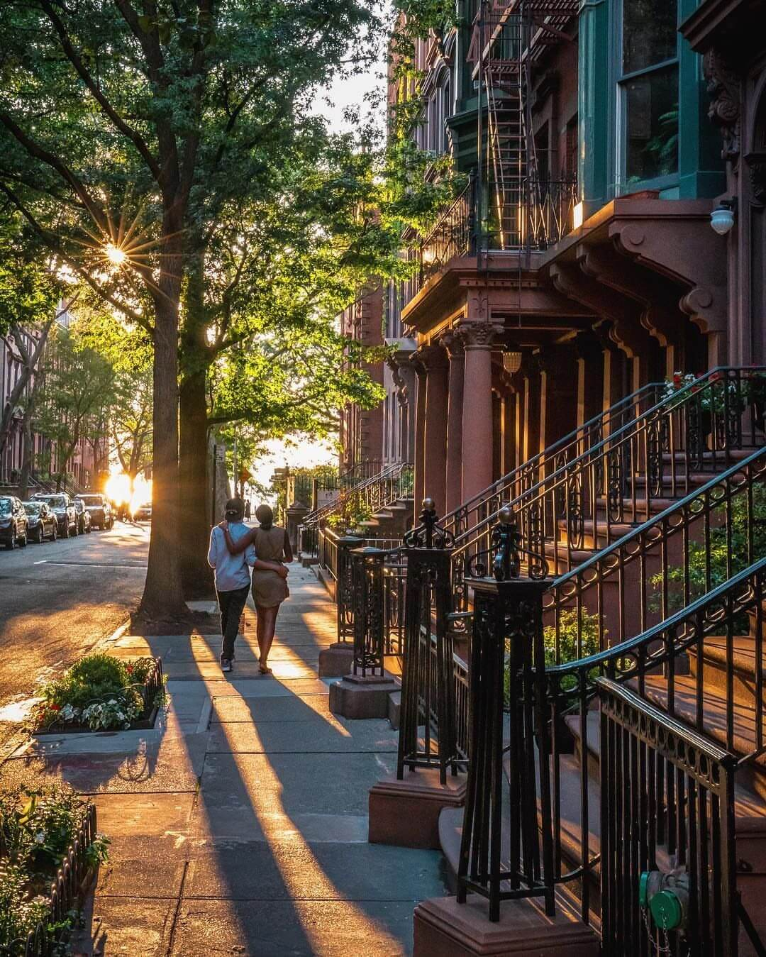 Brooklyn Heights Things to do in NYC