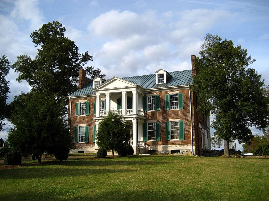 Carnton Plantation Things to do in Nashville