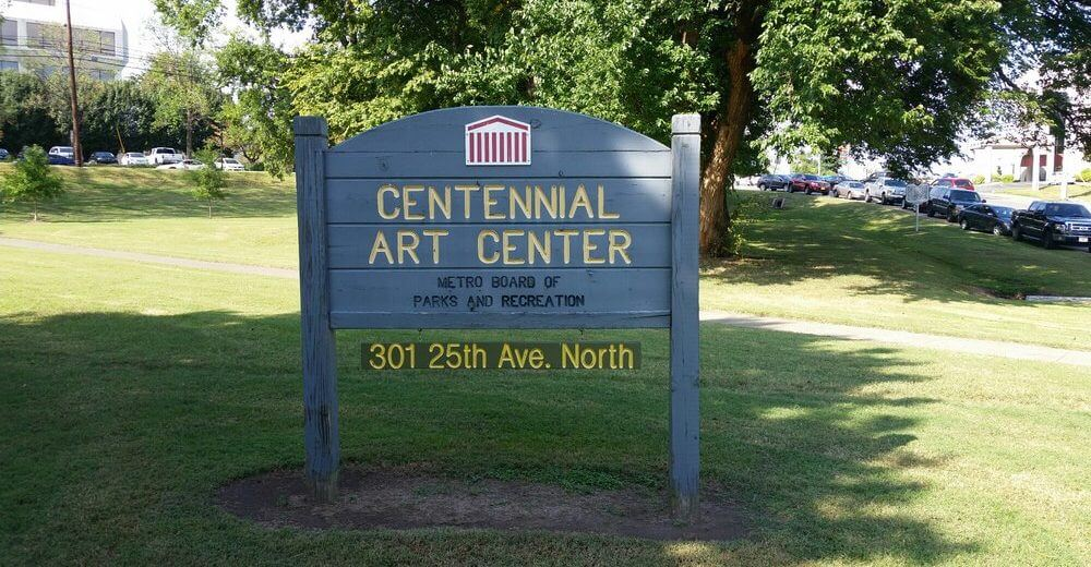 Centennial Performing Arts Studios Things to do in Nashville