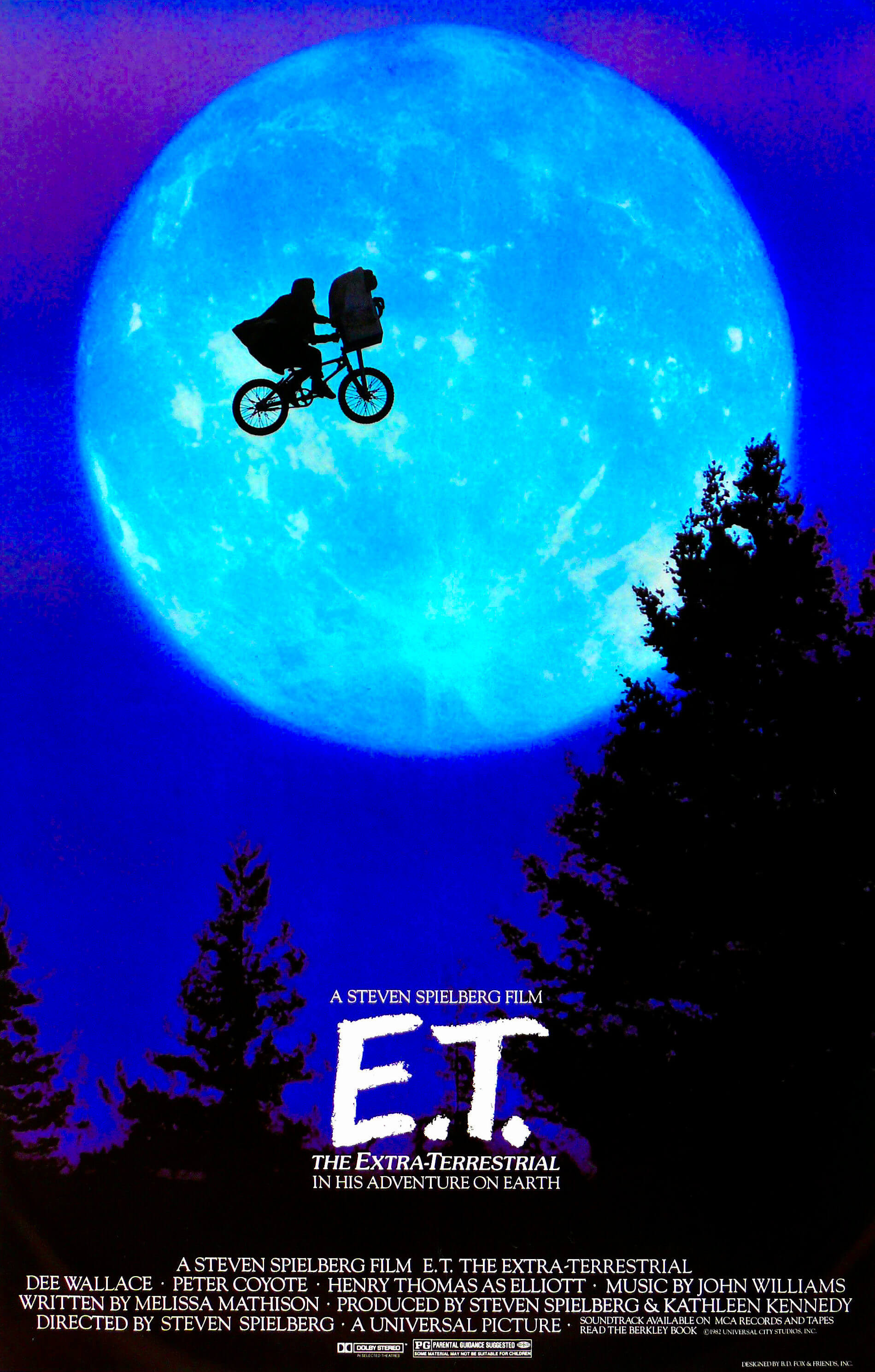 ET halloween movie