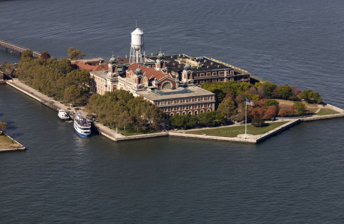 Ellis Island Things to do in NYC