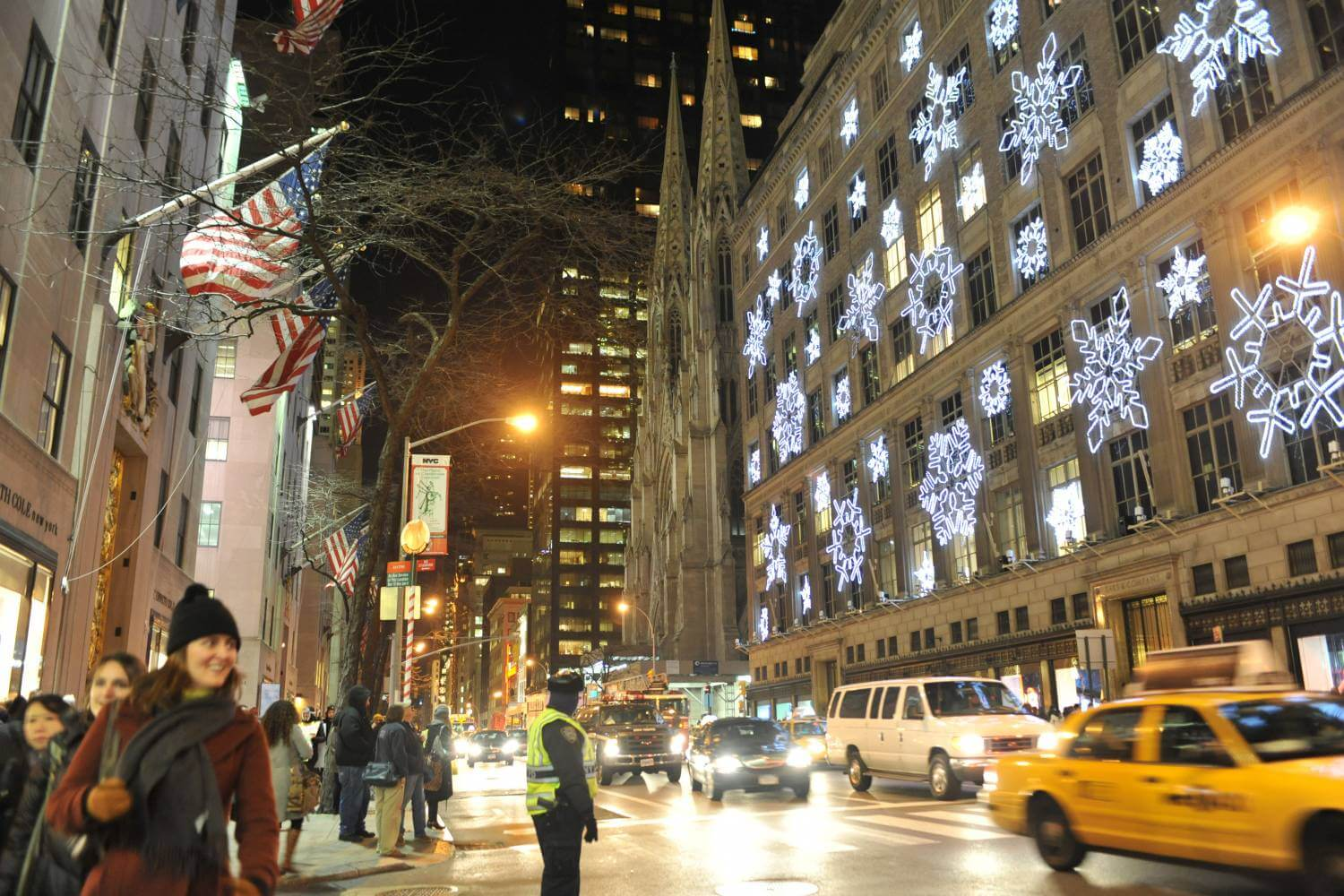 Fifth Avenue Things to do in NYC