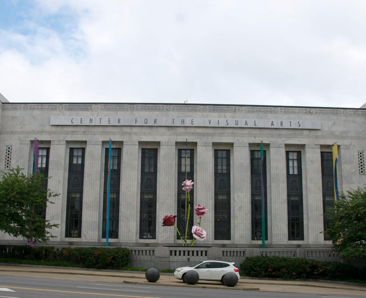 Frist Center for the Visual Arts Things to do in Nashville