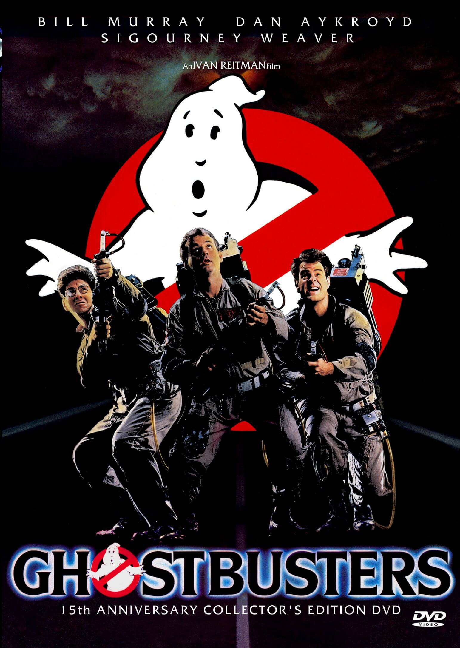 GHOSTBUSTER halloween movie