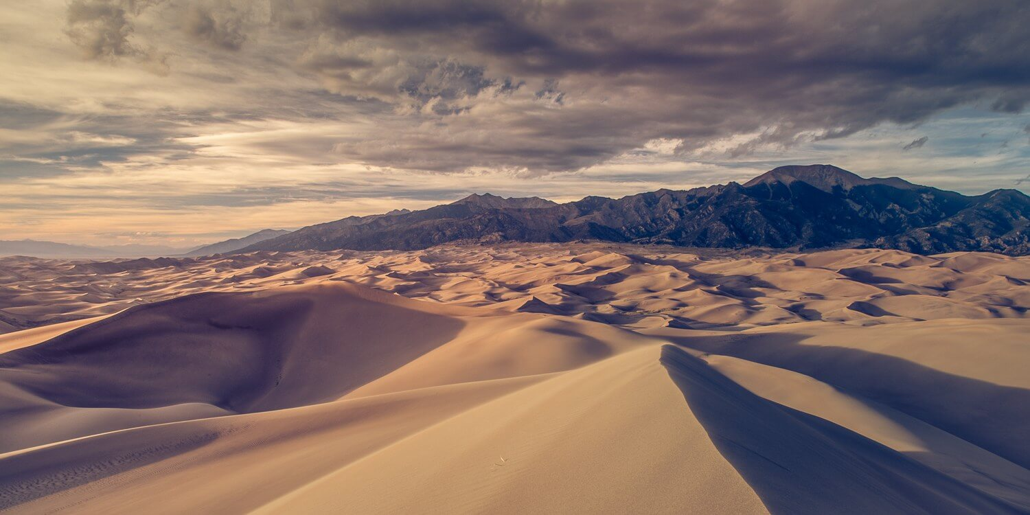 Great Sand Dunes National Park and Preserve things to do in Denver