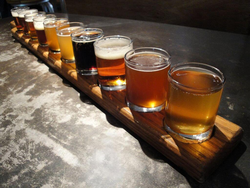 Local Craft Breweries and Art Things to do in Denver