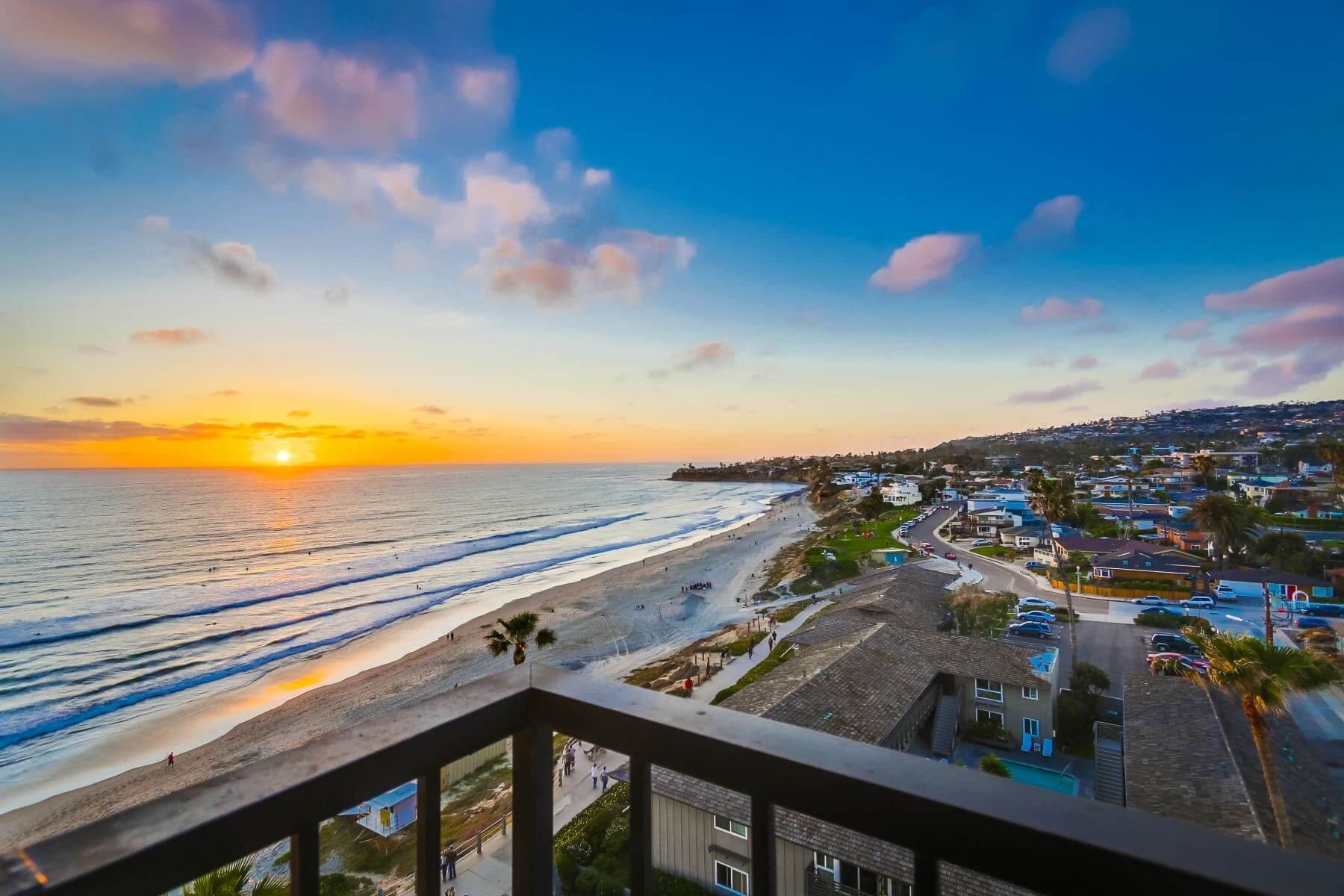 Mission Beach Things to do in San Diego