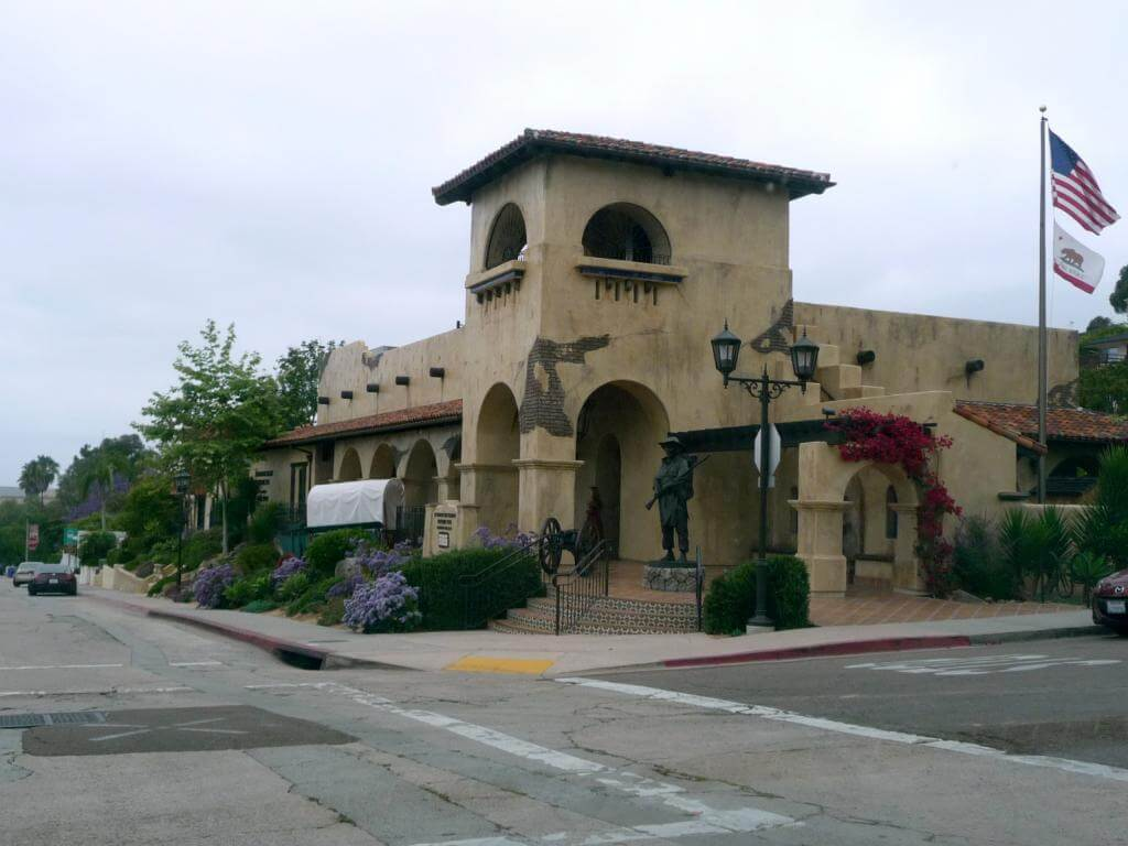Mormon Battalion Historic Site Things to do in San Diego