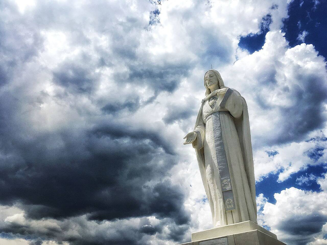 Mother Cabrini Shrine Things to do in Denver