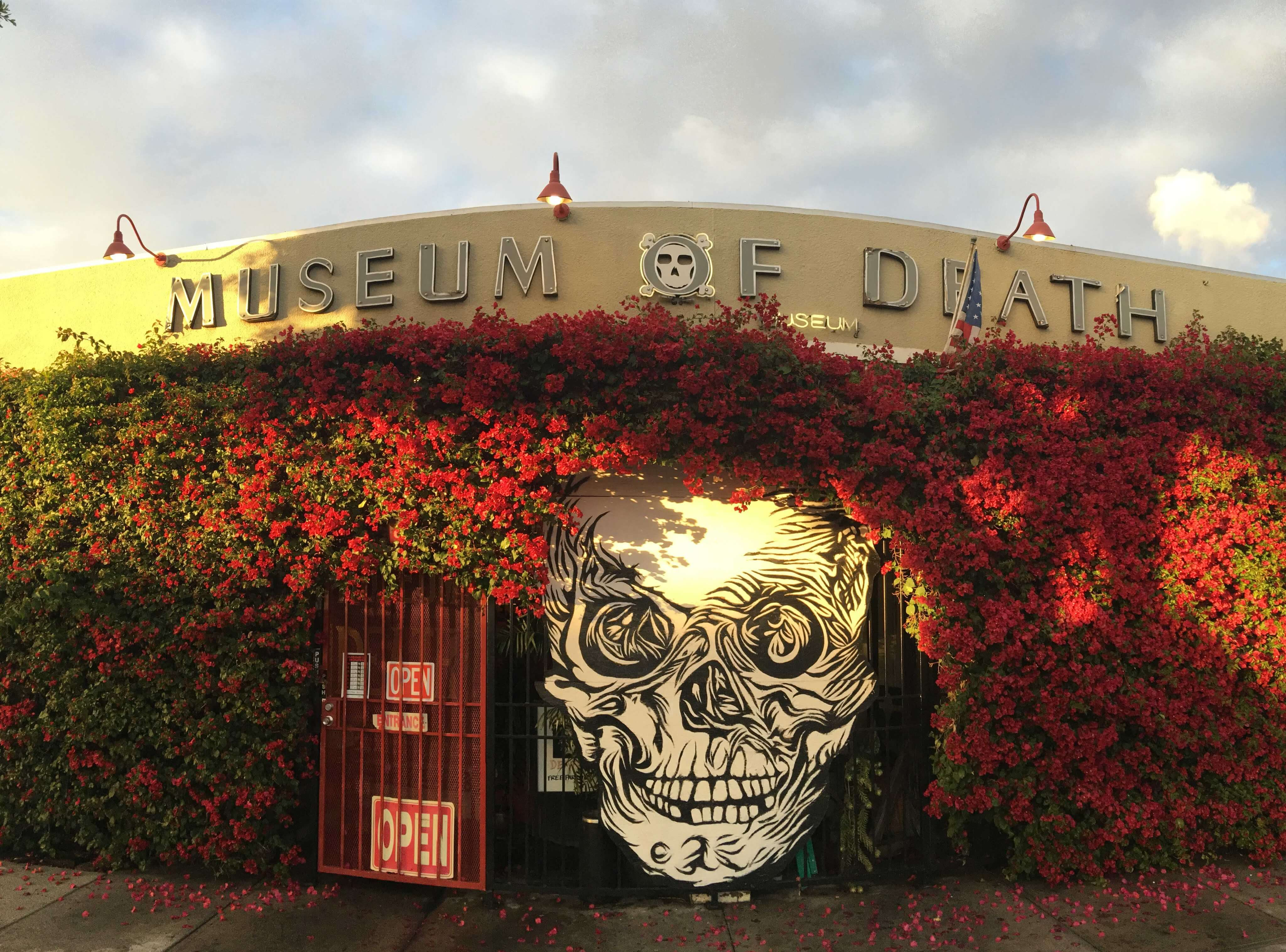 Museum of Death Things to do in New Orleans