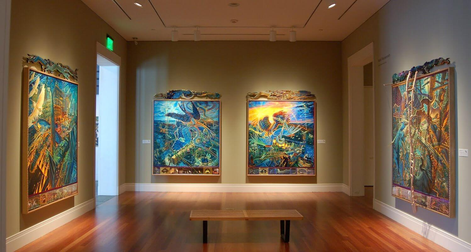 Ogden Museum of Southern Art Things to do in New Orleans