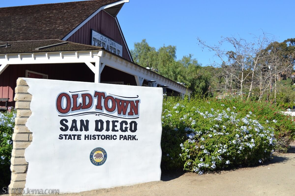 Old Town San Diego State Historical Park Things to do in San Diego