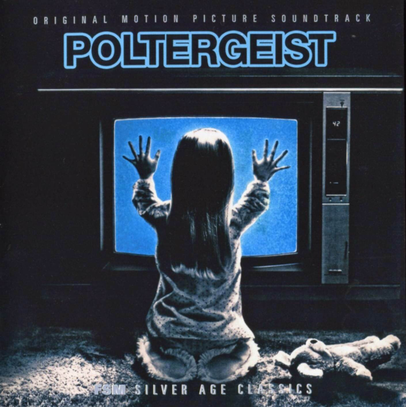 POLTERGEIST best halloween movies for kids