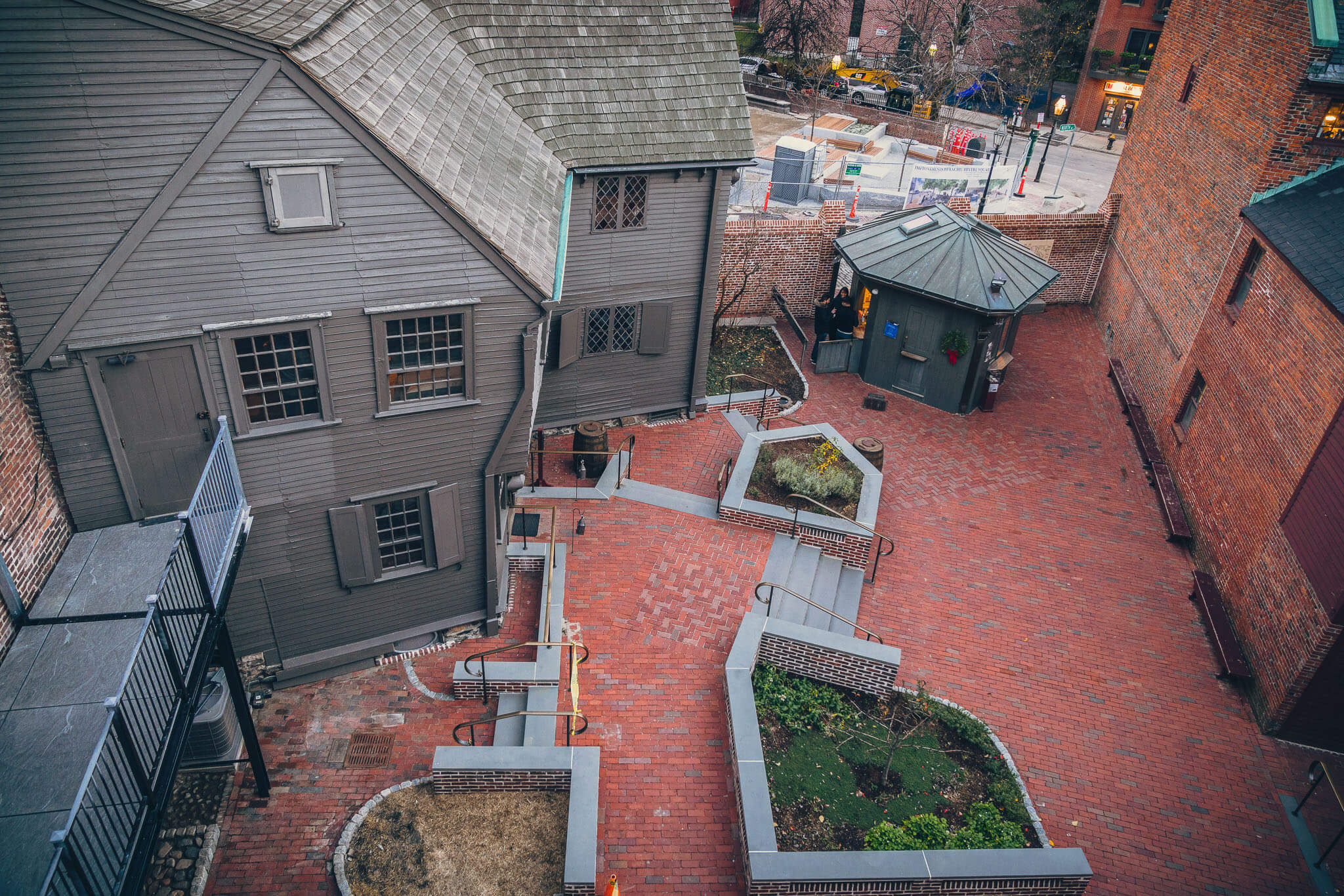 Paul Revere House Things to do in Boston