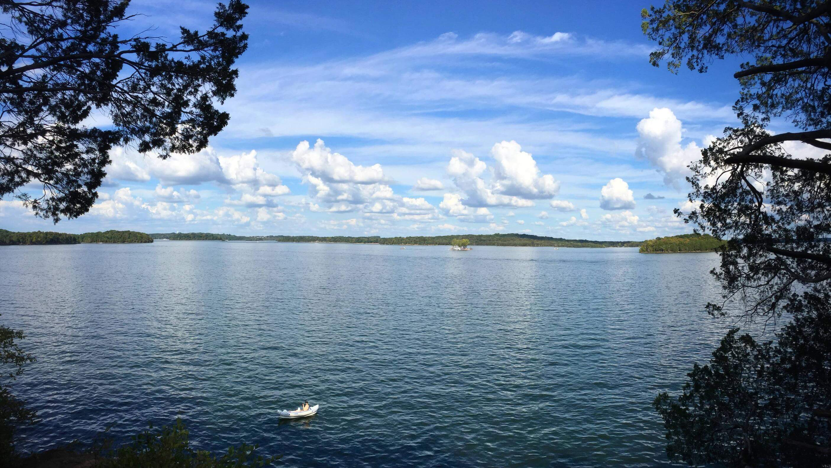 Percy Priest Lake Things to do in Nashville