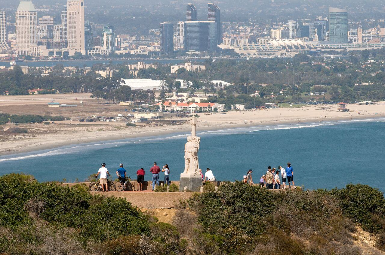 Point Loma Things to do in San Diego