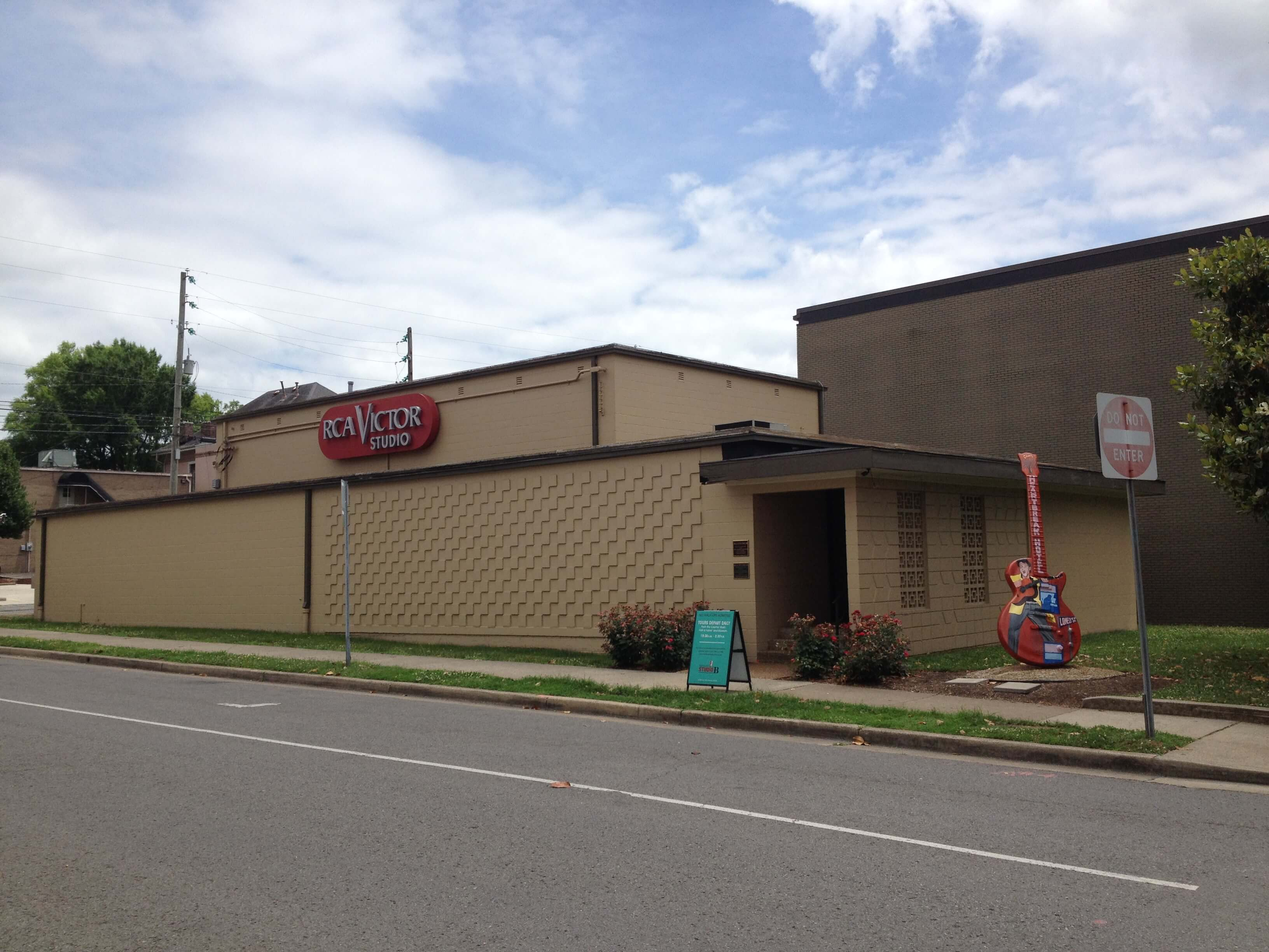 RCA Studio B Things to do in Nashville
