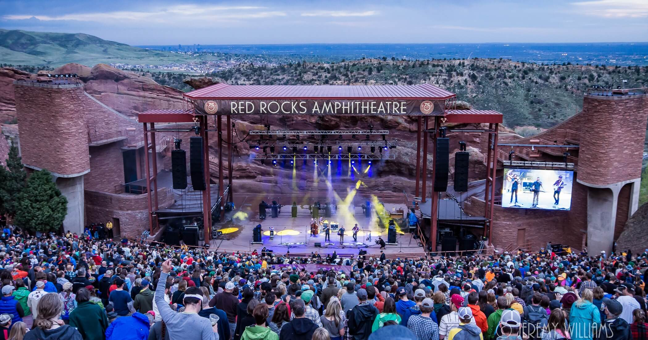 Red Rocks Park and Amphitheatre Things to do in Denver