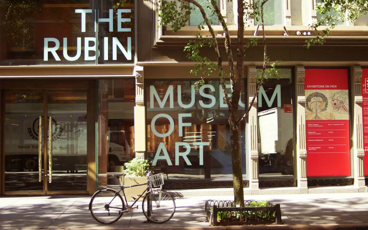 Rubin Museum of Art Things to do in NYC