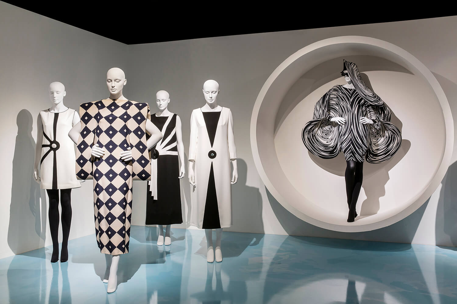 Scad Fash Museum of Fashion Film Things to do in Atlanta