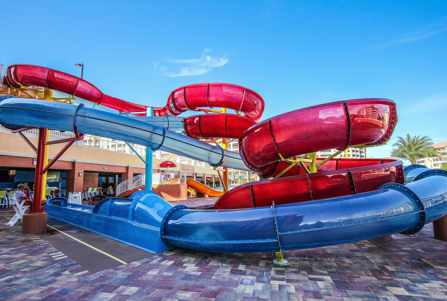 ShipWreck Island Water Park thing to do in Orlando