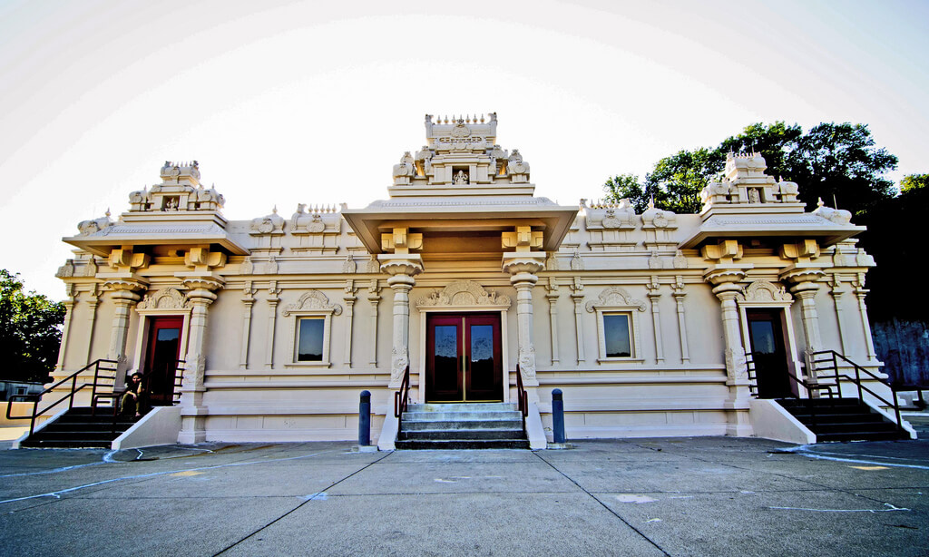 Sri Ganesh Temple Things to do in Nashville