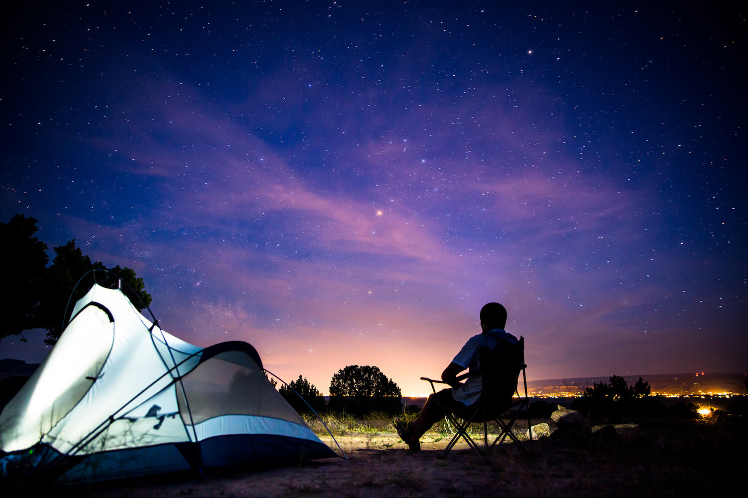 Stargazing Things to do in Denver