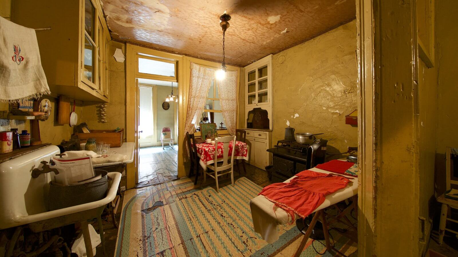 Tenement Museum Things to do in NYC