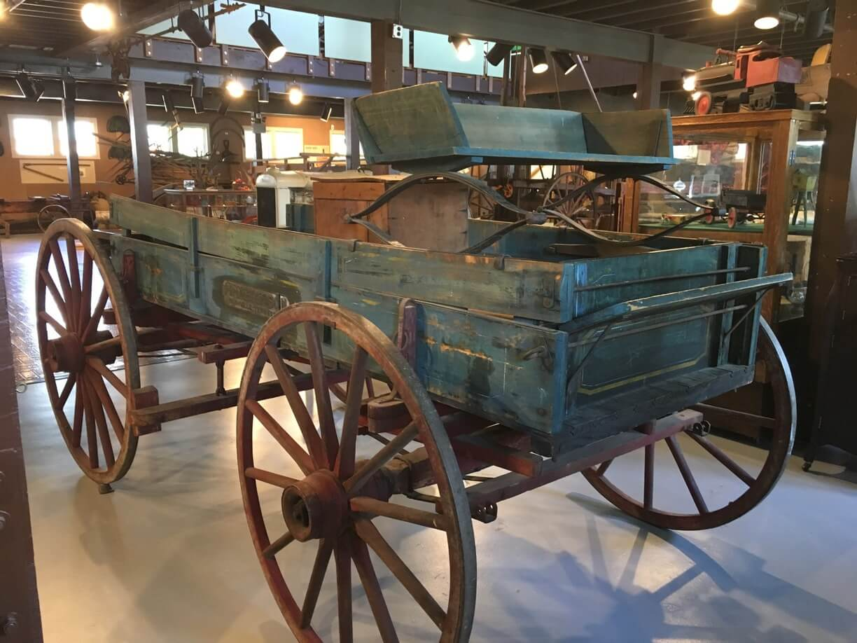 Tennessee Agricultural Museum Things to do in Nashville