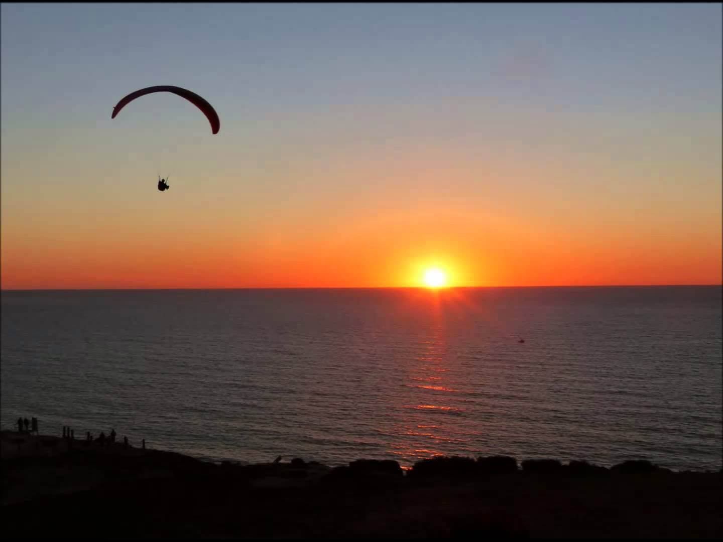 Torrey Pines Gliderport Things to do in San Diego