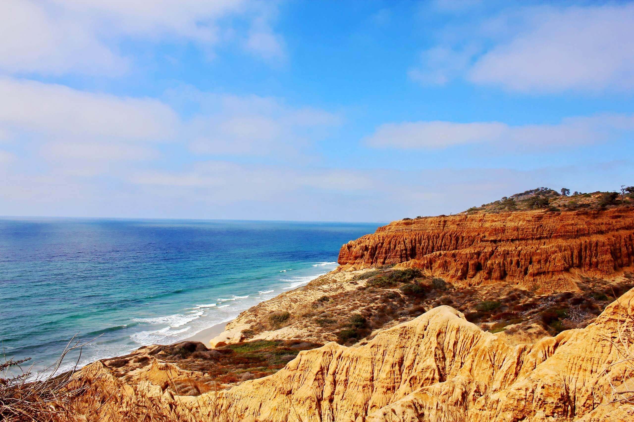 Torrey Pines State Natural Reserve Things to do in San Diego