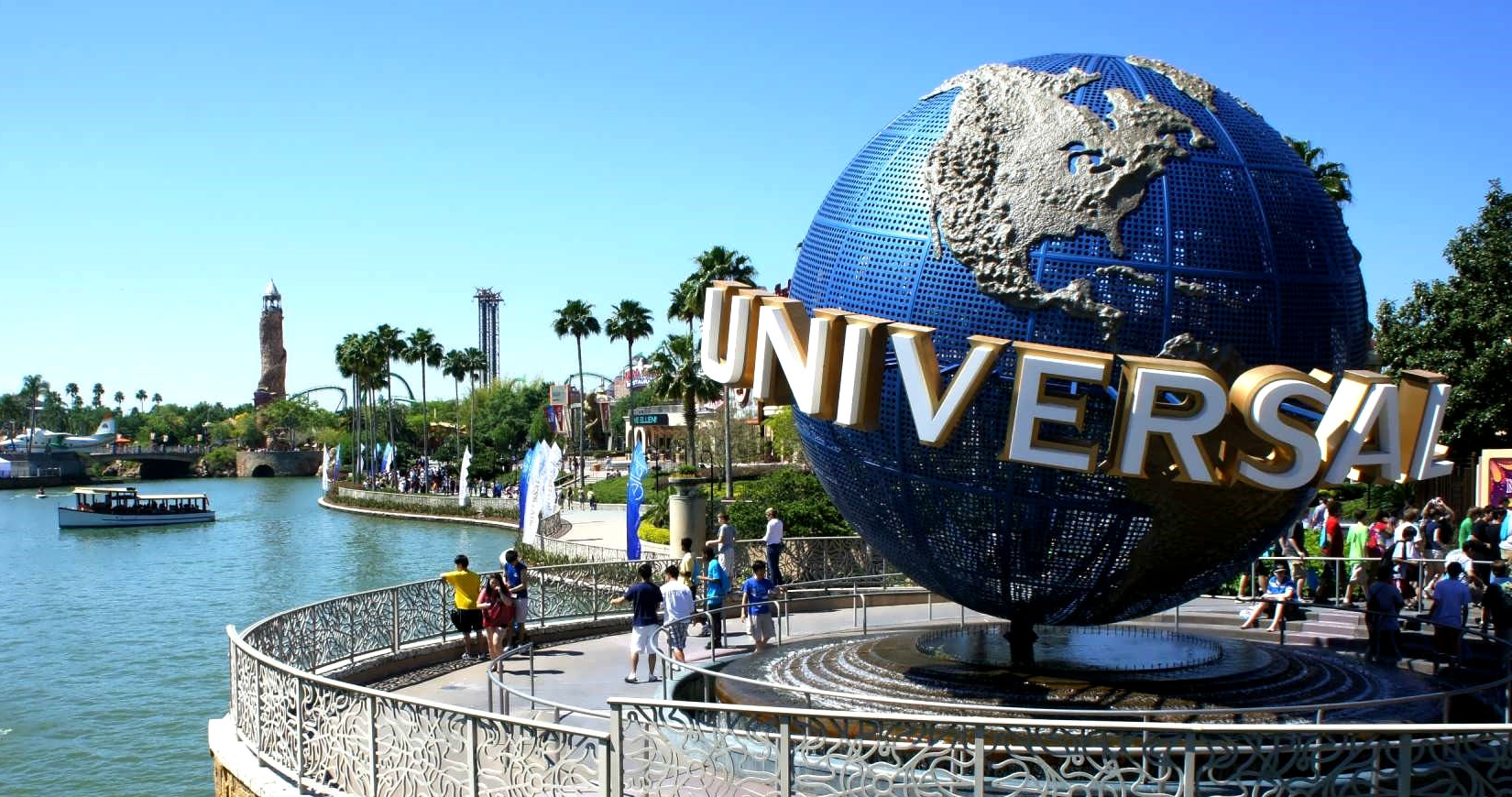 Universal Studio thing to do in Orlando