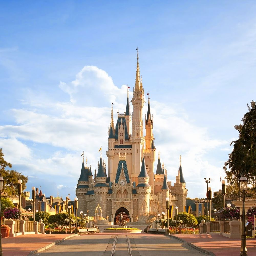 Walt Disney World Resort thing to do in Orlando