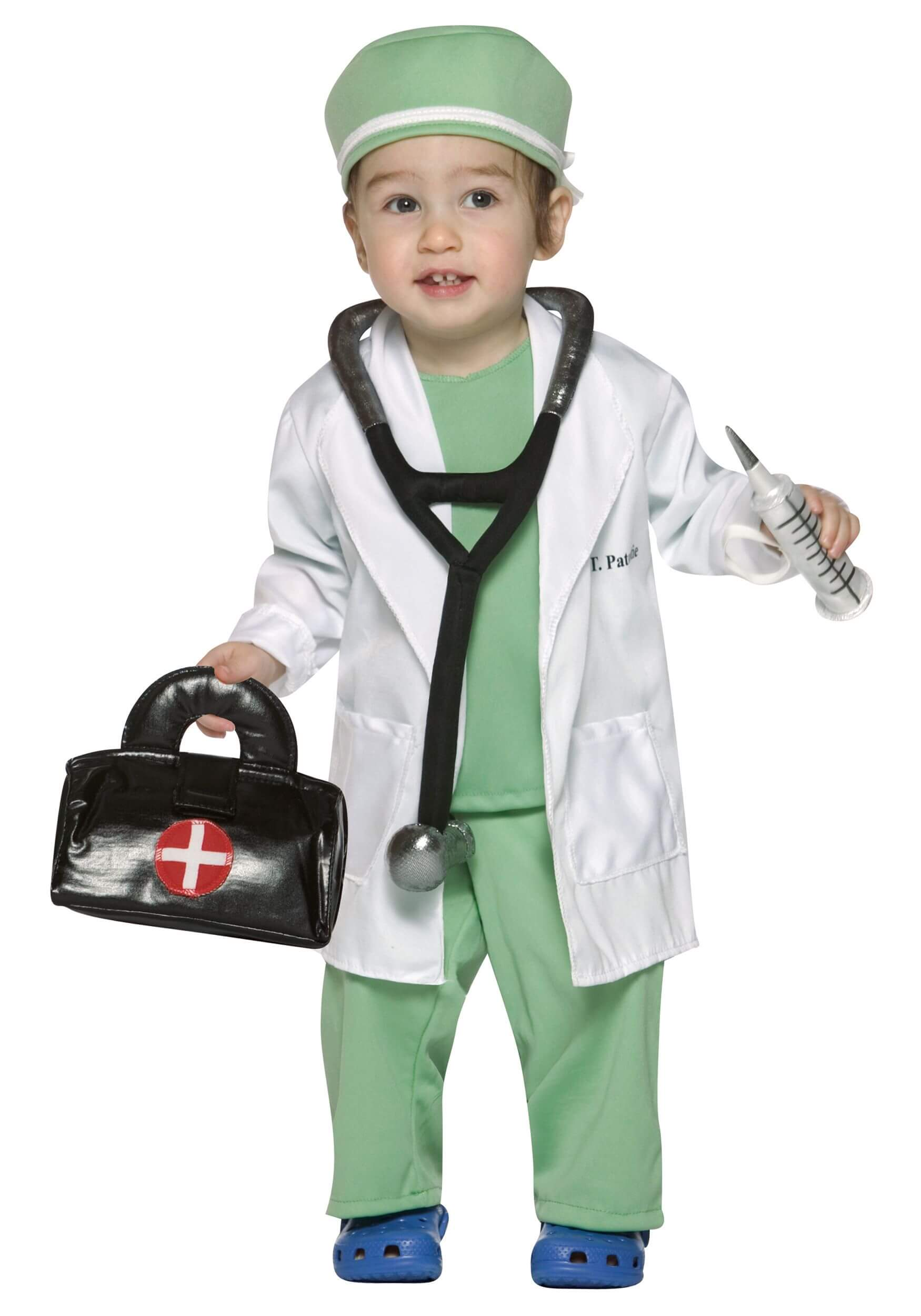 doctor costume for halloween