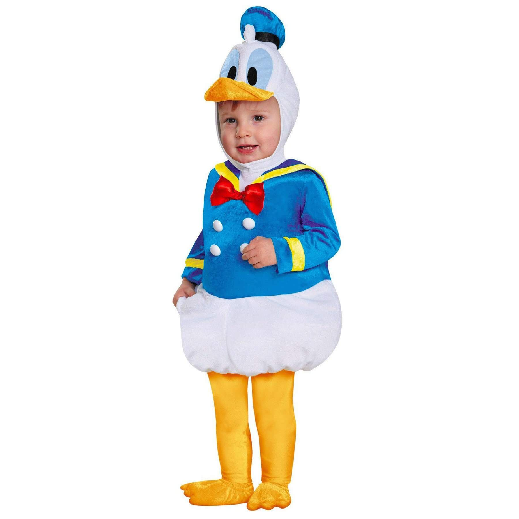 donald duck costume for halloween