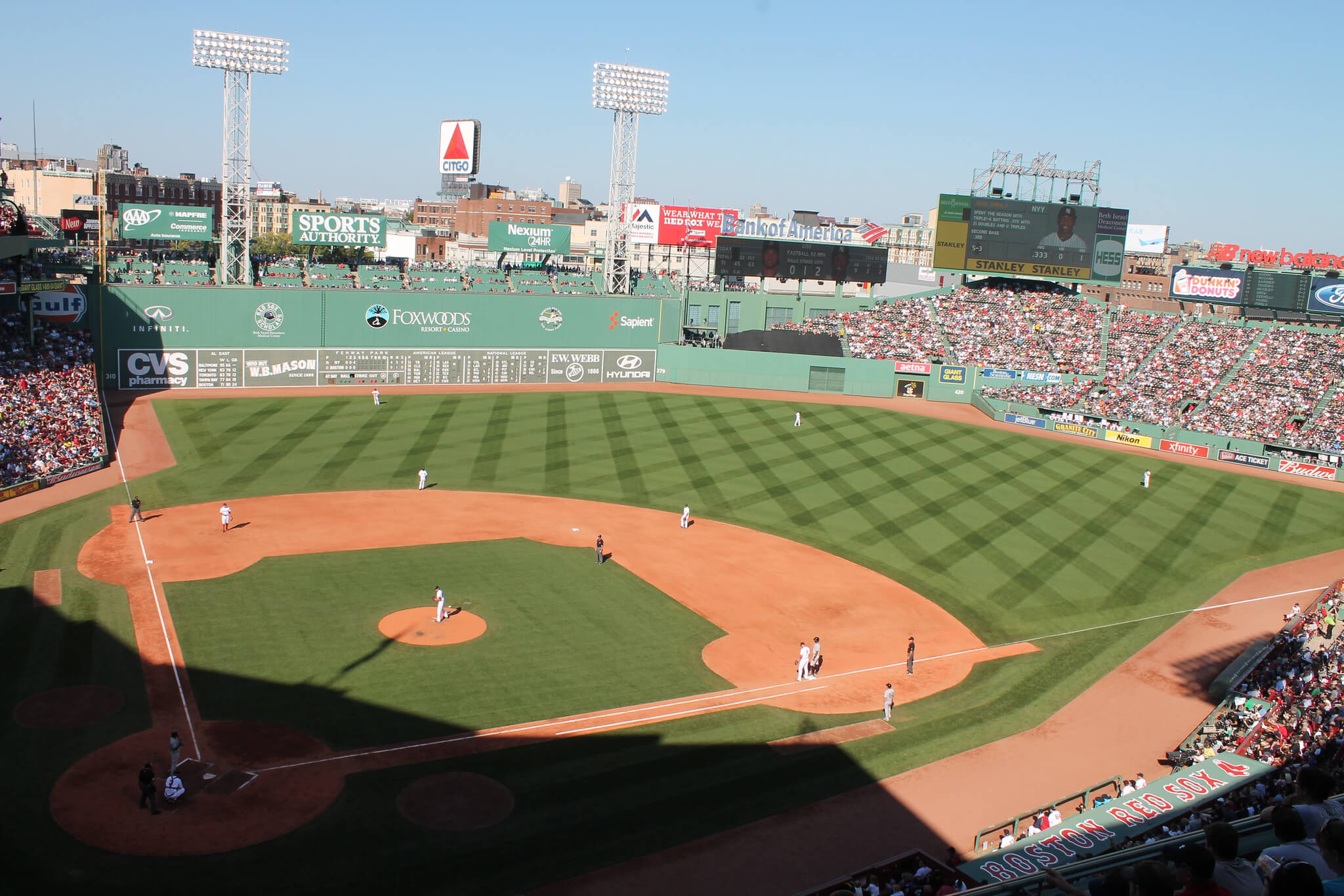 fenway park Things to do in Boston