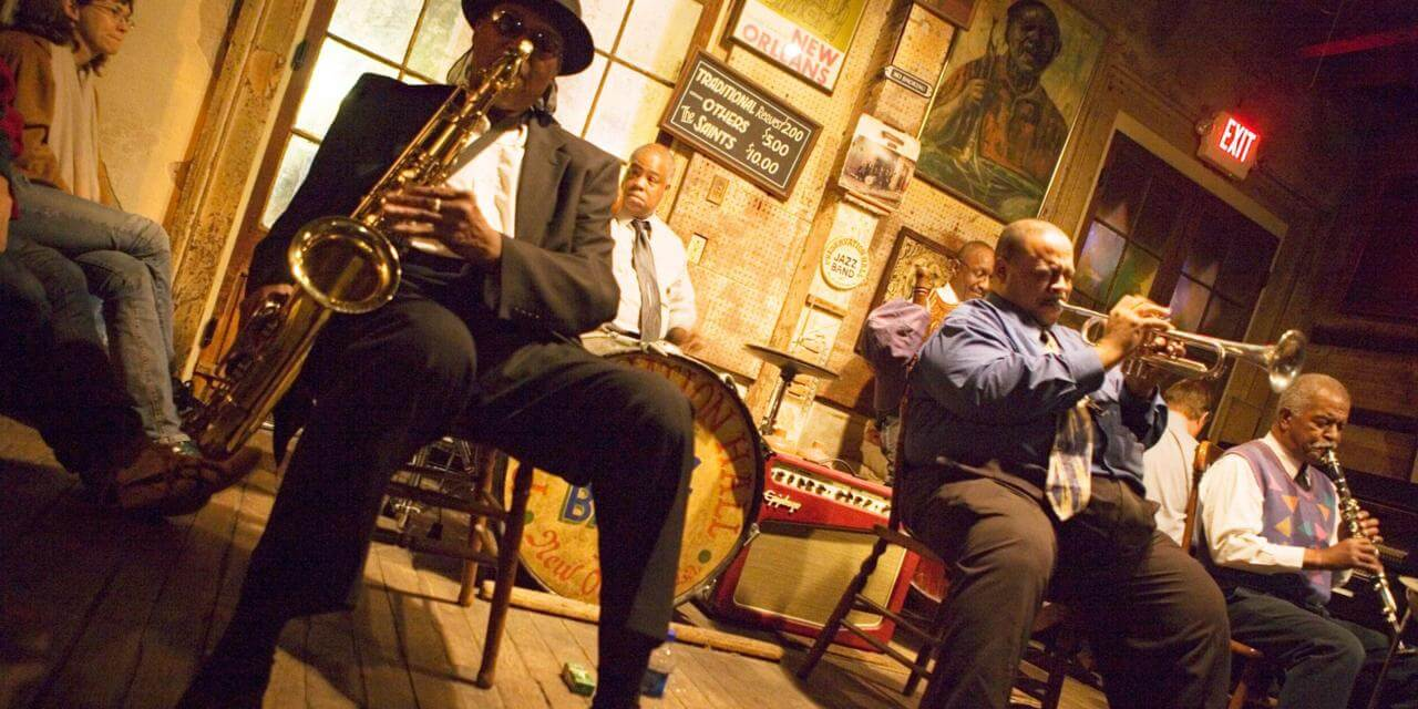 jazz clubs Things to do in New Orleans