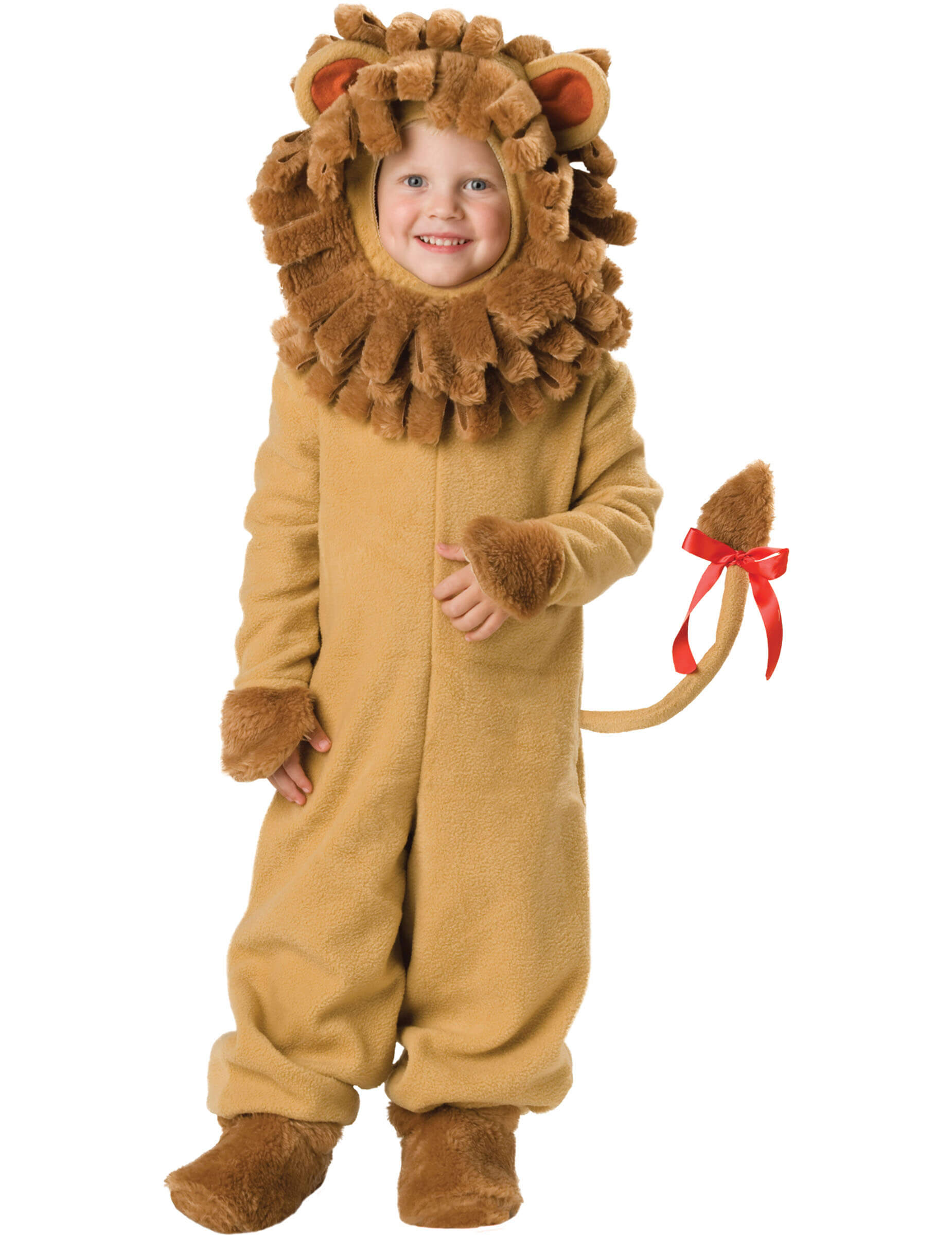 kids lion costume for halloween