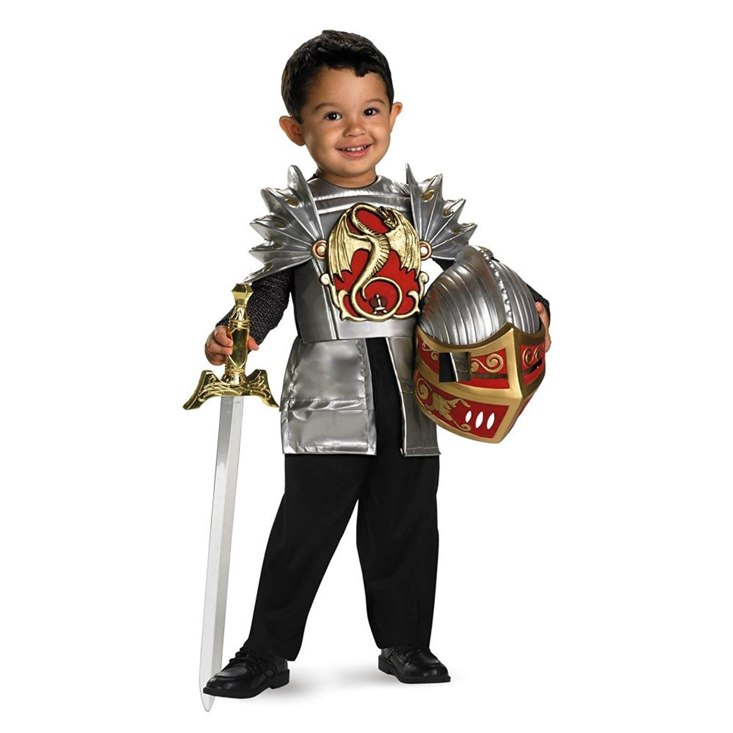knight prince costume for halloween