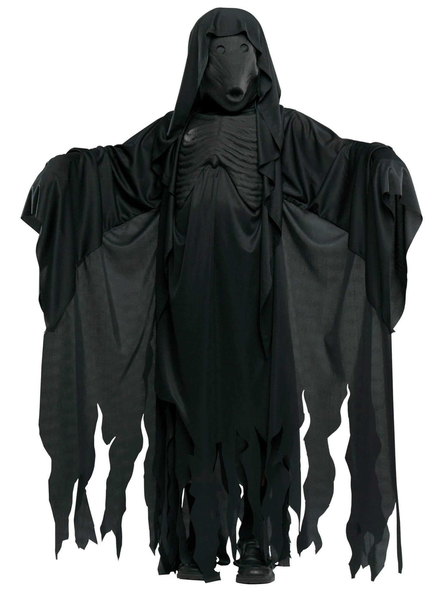 scary dementors costume for halloween