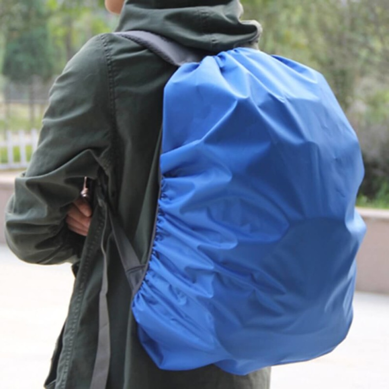 Backpack Rain Cover Things to Pack for Every Solo Traveller