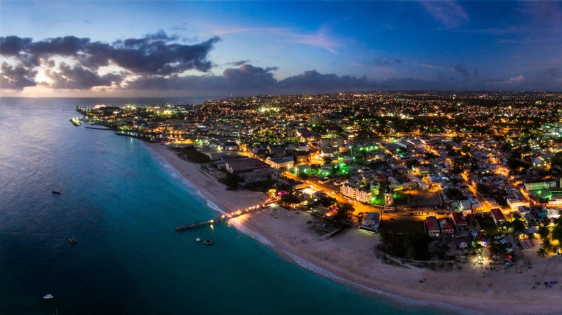 Barbados Best Caribbean Islands to visit