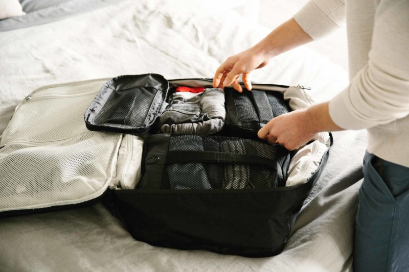 Clothes Things to Pack for Every Solo Traveller