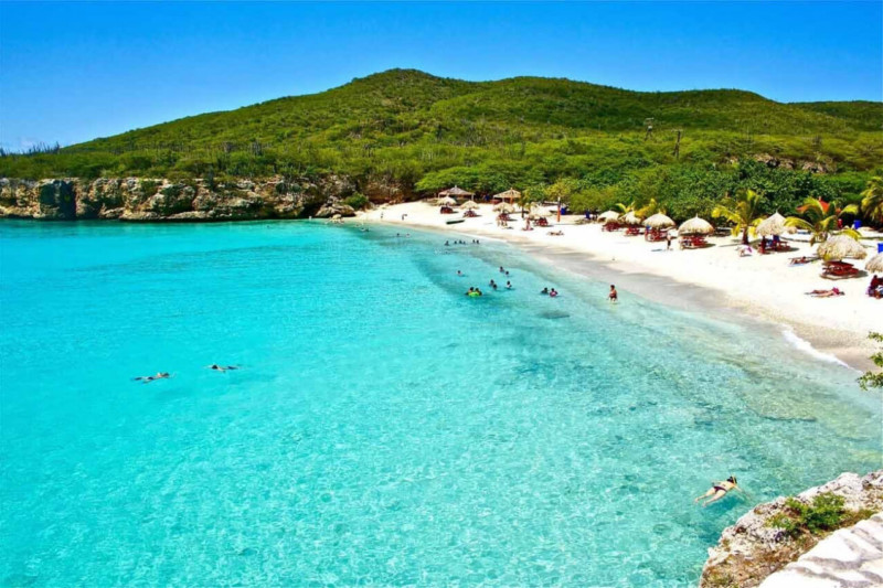 Curacao Best Caribbean Islands to visit