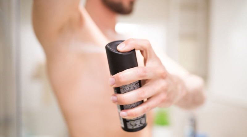 Deodorant Things to Pack for Every Solo Traveller
