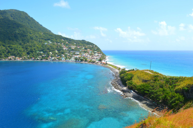 Dominica Best Caribbean Islands to visit