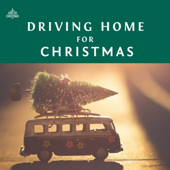 Driving Home for Christmas Chris Rea Christmas Songs
