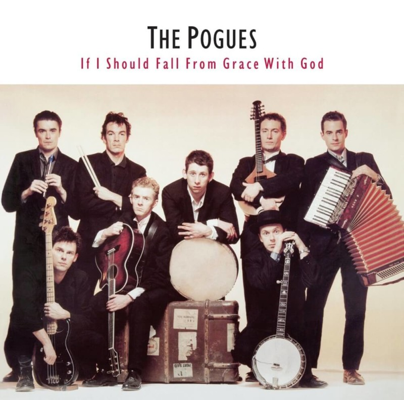 Fairytale of New York The Pogues and Kirsty MacColl Christmas Songs