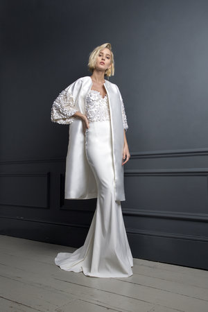 Fly Me To The Moon Collection 1 by Halfpenny London Unique Modern Wedding Dresses